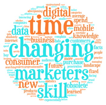 Digital Marketer of the future